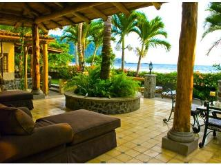 Villa Sea Breeze Beach Front Luxury - Sleeps 10 - Jaco vacation rentals