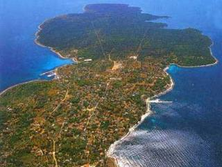 Island of Silba entire house in the centre - Zadar vacation rentals