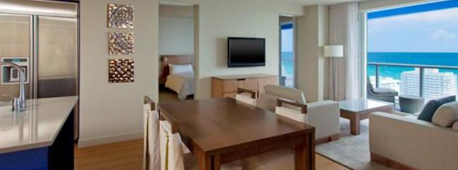 One Bdrm Luxury Residence At The W Fort Lauderdale - Image 1 - Fort Lauderdale - rentals