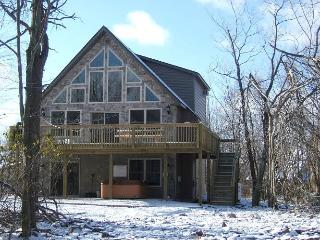 Alpine Chalet - Lake Harmony vacation rentals