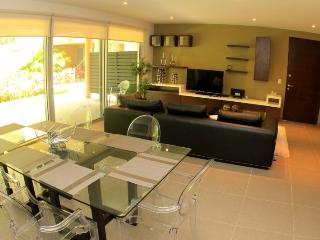 Brand New, Ground Floor 2 bedroom by the Pool - Playa del Carmen vacation rentals