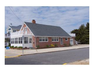 10517 First Avenue in Stone Harbor, NJ - ID 194281 - Stone Harbor vacation rentals