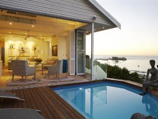 Bungalow on Clifton 4th beach with pool & jacuzzi - Western Cape vacation rentals