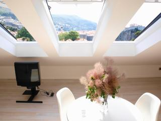 Nid d'Amour studio with fantastic view & location! - Dubrovnik vacation rentals