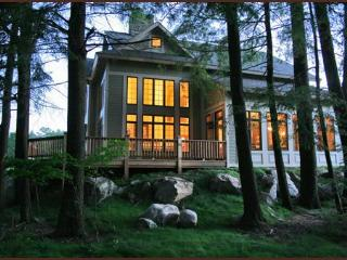 The Pinecone Cottage - Wisconsin vacation rentals