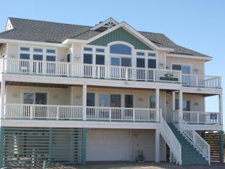 Ocean View, Pet Friendly, 3 Kings + Bunks - Corolla vacation rentals
