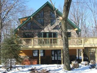 Arrowhead Lodge - Lake Harmony vacation rentals