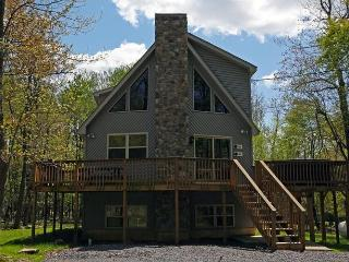 Deer Run Chalet - Lake Harmony vacation rentals