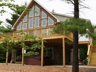 Boulder Field Lodge - Lake Harmony vacation rentals