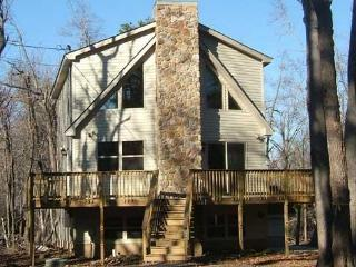 Harmony Chalet - Lake Harmony vacation rentals