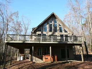 Moose Lodge - Lake Harmony vacation rentals