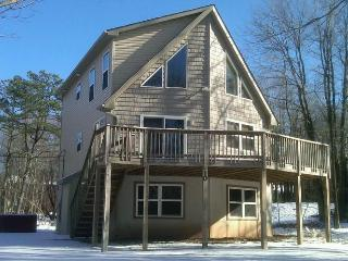 Owls Ridge - Poconos vacation rentals
