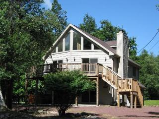 Black Bear Chalet - Poconos vacation rentals