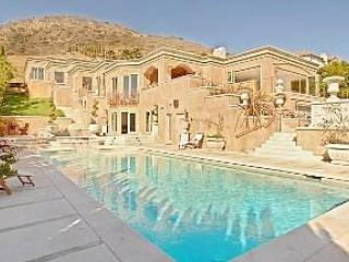 MAGNIFICENT MALIBU MANSION w/Private Beach Access - Beverly Hills vacation rentals