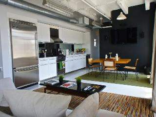 1101 Hollywood and Vine Loft - Los Angeles County vacation rentals