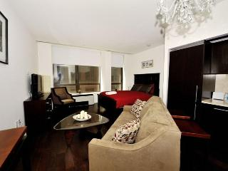 Wall Street Dream Suite ** Large Apartment #8374 - New York City vacation rentals