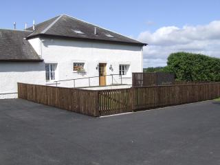 Kirktonlees Cottage - Auchterarder vacation rentals