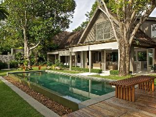 The Headland Villa 5 - Taling Ngam vacation rentals