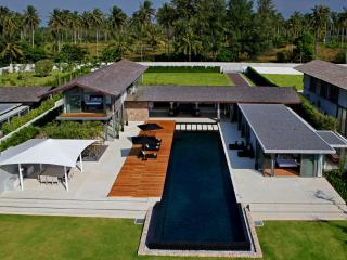 Sava - Villa Essenza - Koh Samui vacation rentals