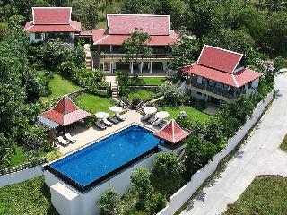 Ban Kinaree - Koh Samui vacation rentals
