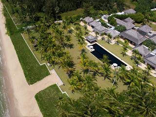 Ananda at Jivana Villas - Koh Samui vacation rentals