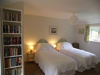 Pond Cottage - Isle of Wight vacation rentals