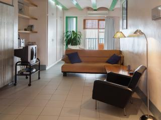 Sunny apartment in the historic Barrio del Carmen - Valencia vacation rentals