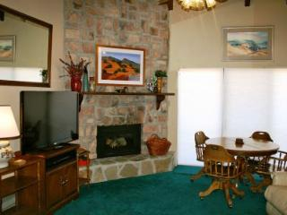 Mountain Meadows #207 - Angel Fire vacation rentals