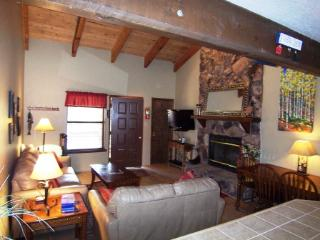 Racquet Club #360 - Angel Fire vacation rentals