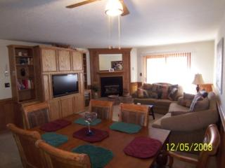 Snowfire #207 A - Angel Fire vacation rentals