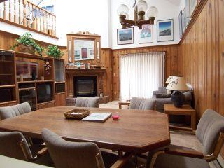 Snowfire #308 A - Angel Fire vacation rentals