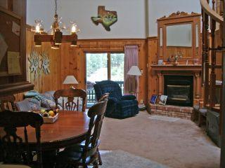 Snowfire #309 A - Angel Fire vacation rentals