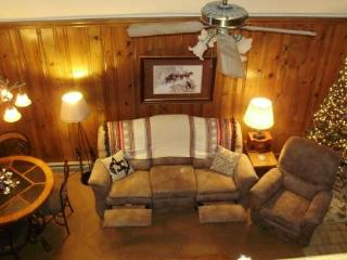 Snowfire #305 B - Angel Fire vacation rentals