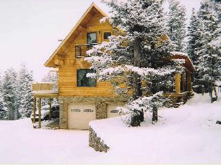 Burning Sky - Angel Fire vacation rentals
