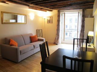 #161 - ST GERMAIN 4 - 1st Arrondissement Louvre vacation rentals