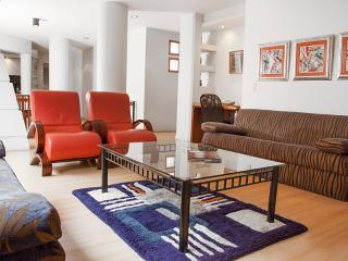 2 Bedroom Apartment in Parque 93 - Colombia vacation rentals