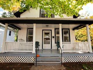 Downtown Lex- located in North Downtown - Charlottesville vacation rentals