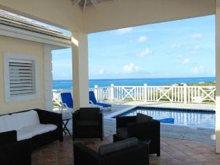 Stunning Ocean Views from Every Room and Pool - Grace Bay vacation rentals