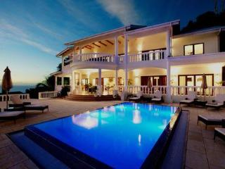 Luxury Villa with Infinity Pool and Ocean View - Seychelles vacation rentals