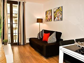 Floridablanca Apartment - Barcelona vacation rentals