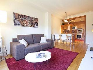 Gran Via Luxury Apartment - Barcelona vacation rentals