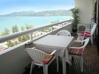 Luxury Patong Tower Seaview Condo in Phuket - Patong vacation rentals