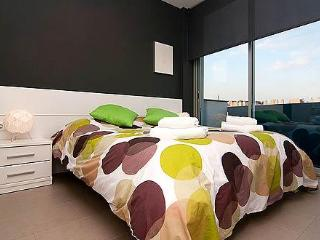 Poblenou Beach 2 bedroom Apt. - Barcelona vacation rentals