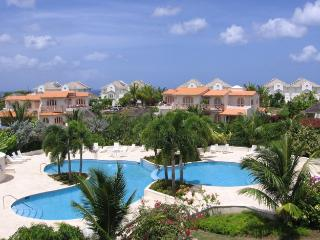 Sugar Hill Village B305 at Sugar Hill, St. James, Barbados - Ocean View, Gated Community, Communal Pool - Sugar Hill vacation rentals