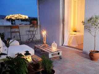 Live in Athens #01 I Acropolis | INSTANT BOOKING - Athens vacation rentals