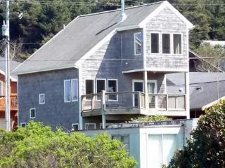 ABC Beach House in Cape Meares - Cape Meares vacation rentals
