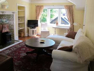 Beautiful Heritage home Suite, steps to downtown - Victoria vacation rentals