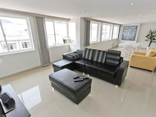 (#155) Modern and spacious 3 bedroom in Copacabana - Ipanema vacation rentals