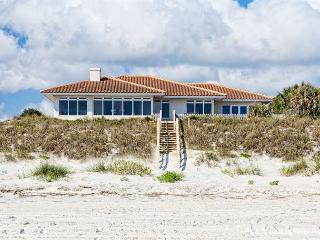 Atlantic Angel, Beach Front, 4 bedrooms, Luxury with Brand New P - Florida North Atlantic Coast vacation rentals