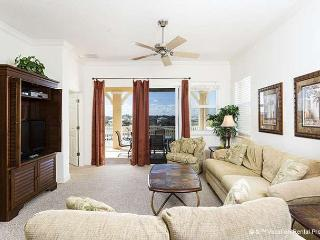 1045 Cinnamon Beach, 4th Floor, Elevator, Wifi, new HDTV - Flagler Beach vacation rentals